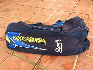 Kookaburra Cricket bag in great condition Narre Warren South Casey Area Preview