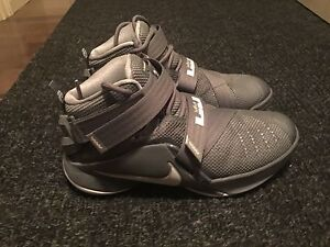 New! Nike Lebron Soldier Basketball Shoes