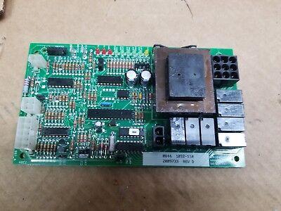 Manitowoc Oem Ice Machine Control Circuit Board 0844 1092-110