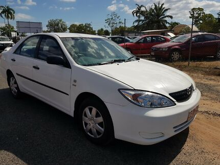 2004 Toyota Camry ALTISE Holtze Litchfield Area Preview