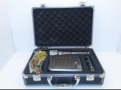 Hydro-force Ax174kit 3 X 3w Uv Light Kit 3 Batteries Wcharger Nib