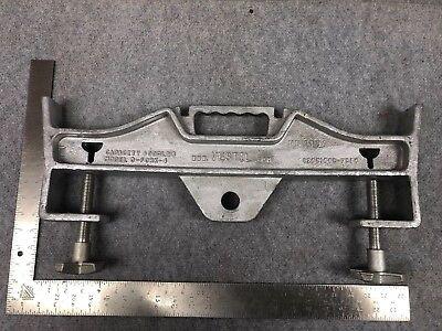 Vestil 4000 Lb Capacity Hoisting Hook Model D-fork-4