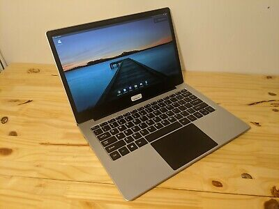 "13.3"" Laptop 1.5GHz Dual Core AMD 4GB Ram EMATIC ACER ASUS HP DELL EVOO IVIEW"