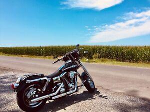 Harley-Davidson FXDL 2003