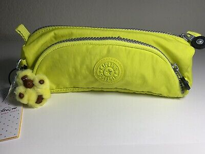 Kipling Cute Cosmetic and Pencil Case, Honey Dew, One Size AC7089