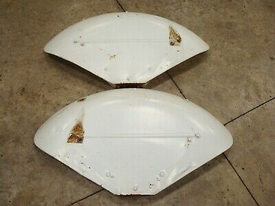 Ford 2n Tractor Rear Fenders 9n 8n