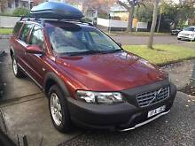 VOLVO V70 Cross Country Wagon AWD 2.4T 2001 Surrey Hills Boroondara Area Preview