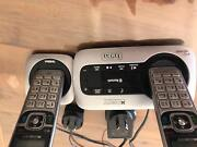 Uniden Phone Handset x 2 Doubleview Stirling Area Preview