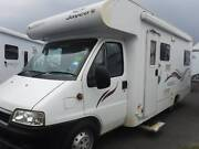 2006 Jayco Conqust Moonah Glenorchy Area Preview