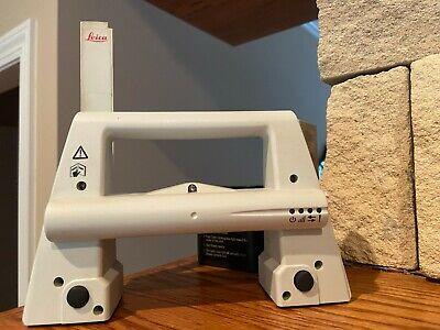Leica Rh1200 Radio Handle Radio Modem Radio Antenna For Robotic Totalstation