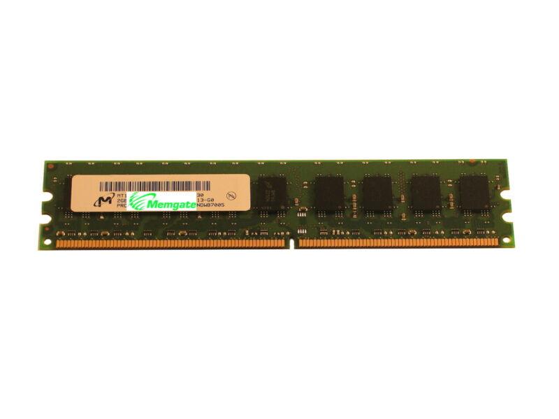Cisco Approved 2GB DRAM Memory MEM-2900-512U2.5GB For Cisco 2901