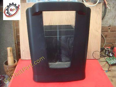 Staples Spl-txc18a Paper Shredder Oem Waste Paper Collection Bin