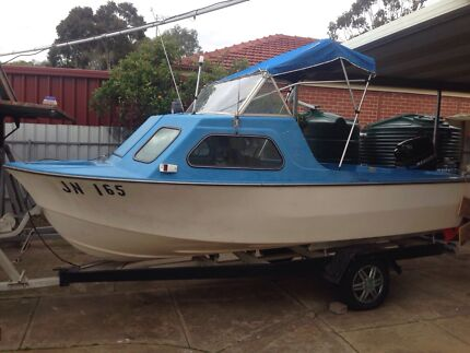 4.5m Rover for sale Pooraka Salisbury Area Preview
