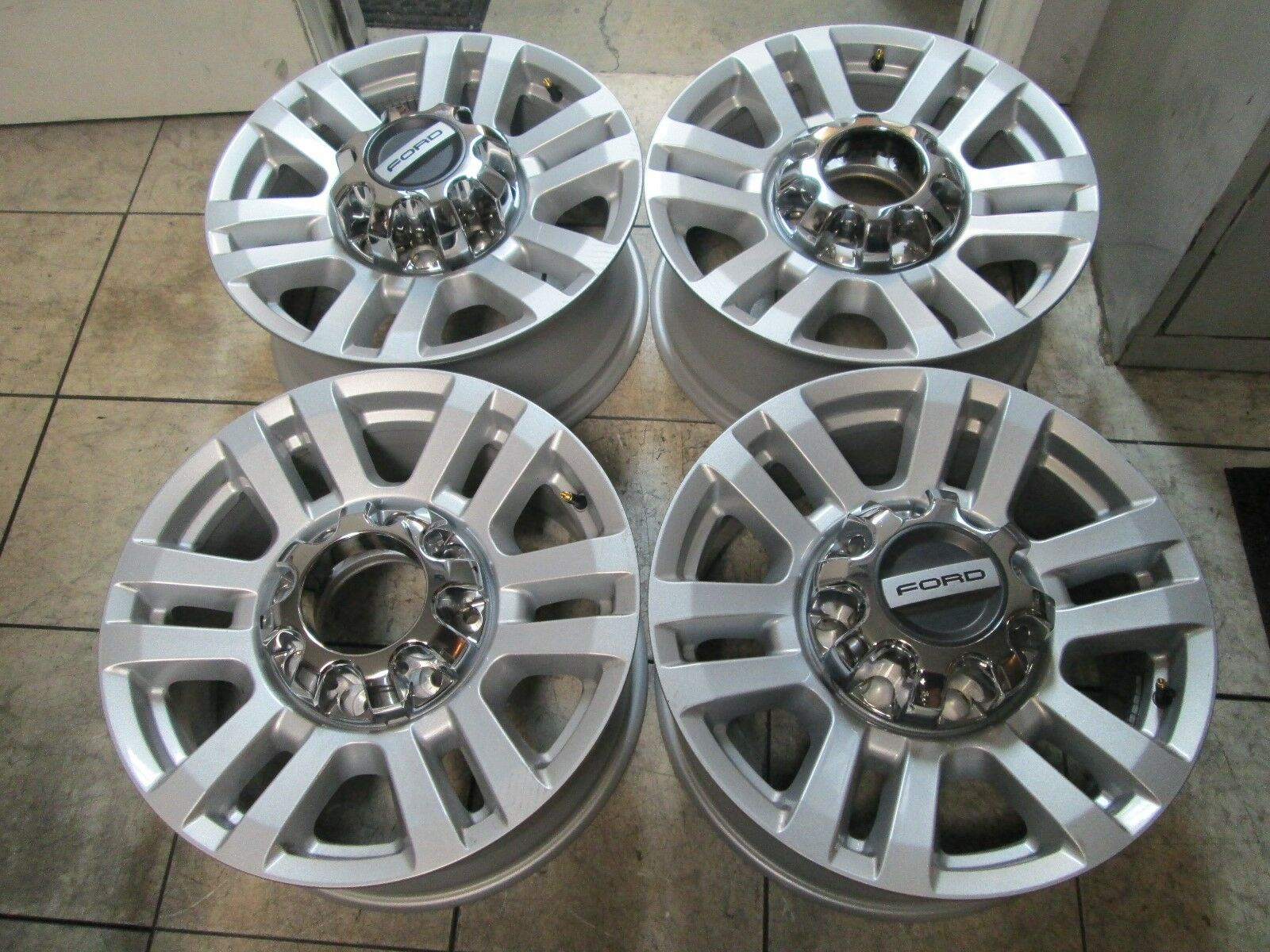 Used Ford Wheels & Hubcaps for Sale