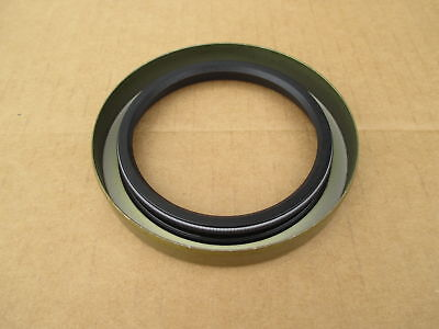 Front Crankshaft Oil Seal For Ford 9700 A62 Loader A64 A66 Backhoe 420 550 5500