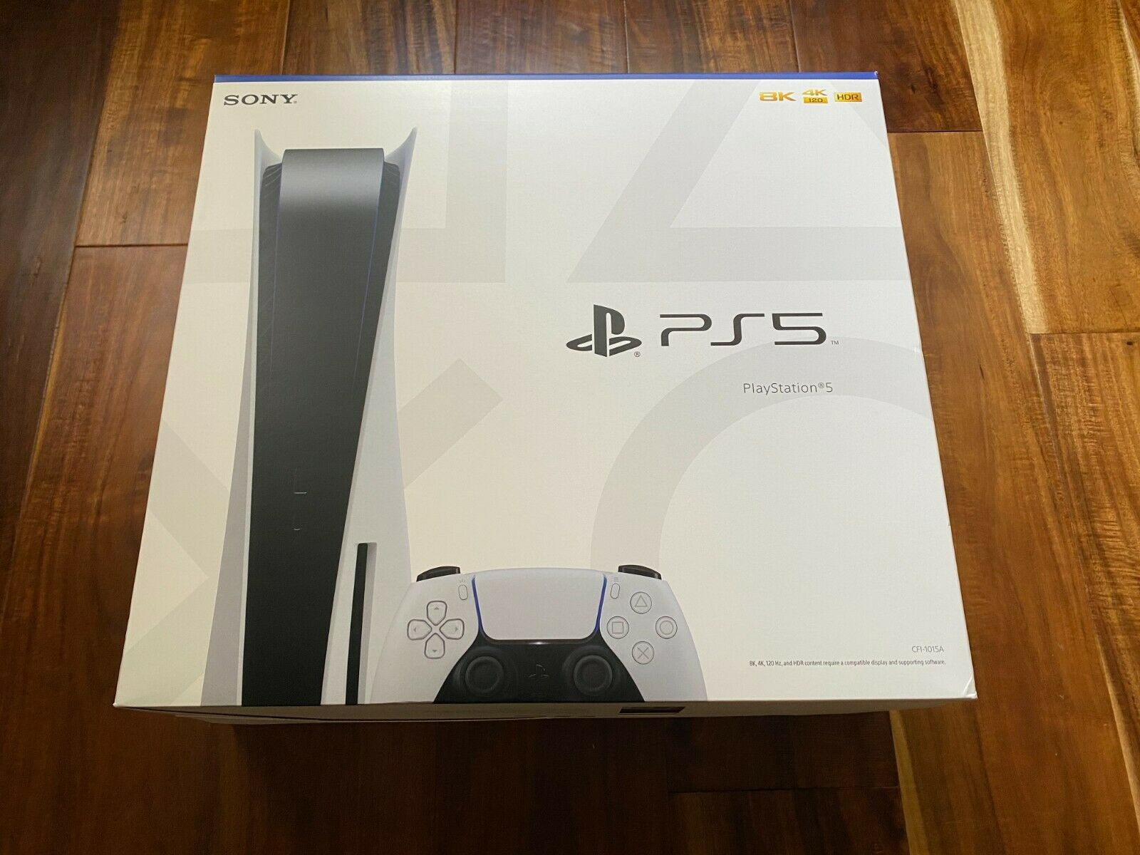 brand new playstation 5 console disc version