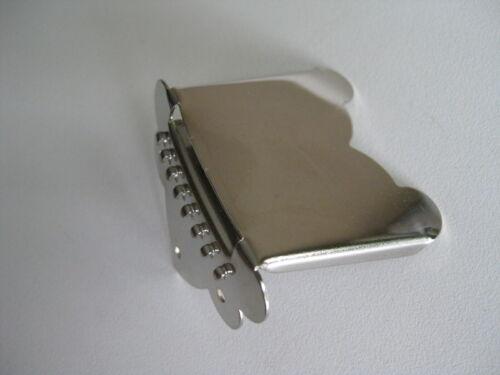 Mandolin Tailpiece Part for Vega Kay Weymann Mandolin Project Upgrade
