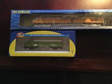 HO Scale Model locomotives Southport Gold Coast City Preview