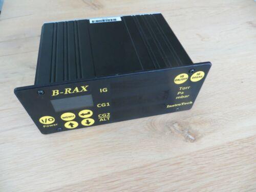 Instrutech B-RAX 3300 Multi-Gauge Controller