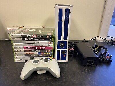 Microsoft Xbox 360 320GB Star Wars Limited Edition Console