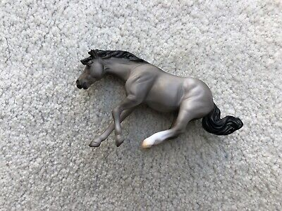 Breyer Horse Stablemate Mystery Foal Surprise Grullo Reining Reiner #5886 G4