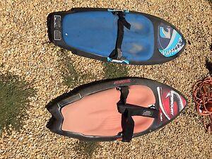 Knee boards pair Nuriootpa Barossa Area Preview