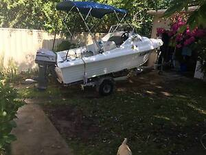 FISHING BOAT Caringbah Sutherland Area Preview