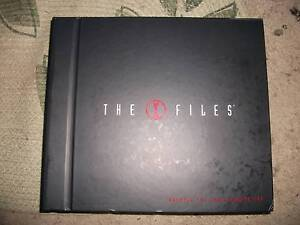 the x files collection Scoresby Knox Area Preview