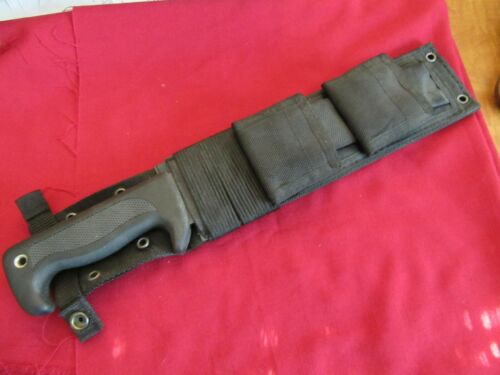 Knife Colt Jungle Commander # CT 45
