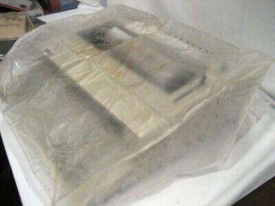 Clear Ibm Personal Wheelwriter Dust Cover 21w X 18d X 6h B 3h F Wwarran