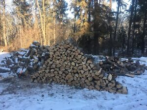 DRY JACK PINE READY TO GO!! + FREE KINDLING