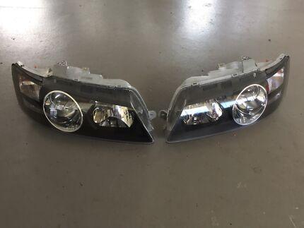 HSV VY Commodore/Calais/Caprice headlights