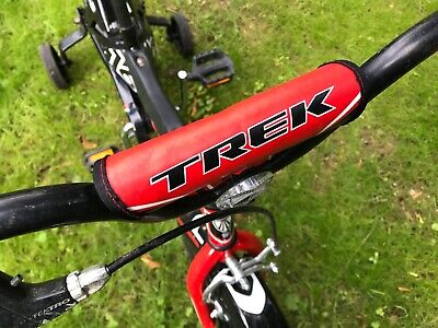Trek balance bike with removable stabilisers, 3 - 4yrs old child, good condition