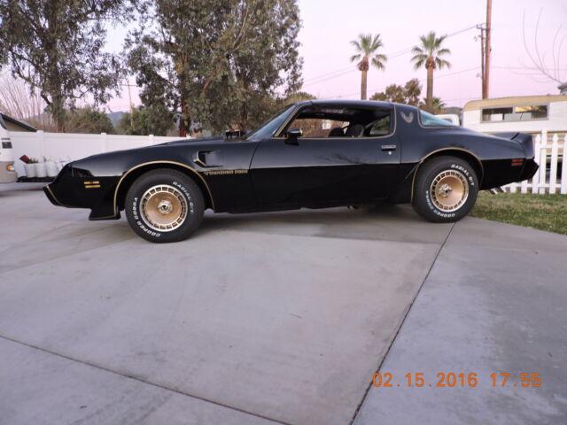 Imagen 1 de Pontiac Firebird 4.9L…