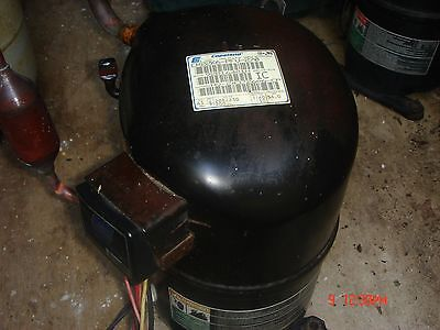Mcquay- Comfortmaker Oem Used Parts. Blowers Copeland Compressors.