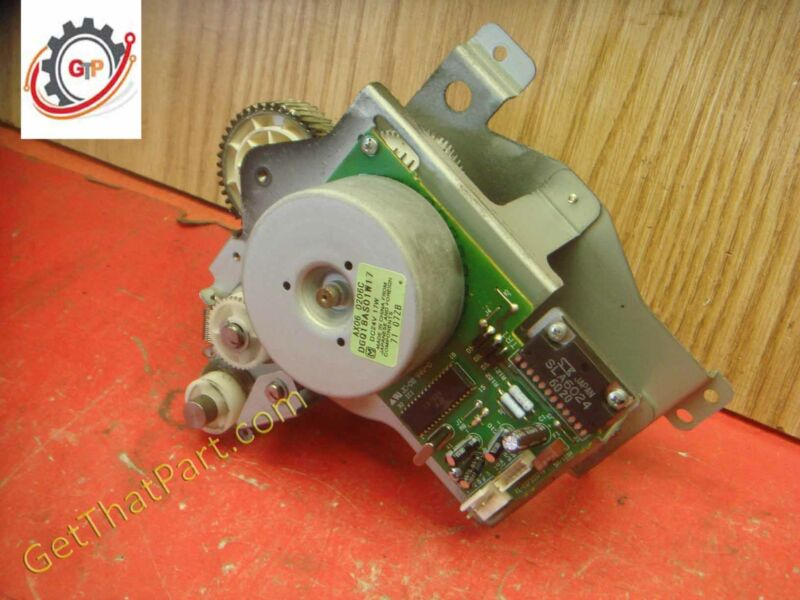 Ricoh 1035 Savin 2535 Complete Main Motor Process Gear Drive Assembly