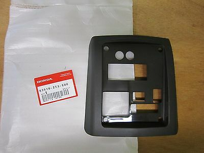 Honda Eu1000i Front Cover Oem Genuine Part Fits Eu1000i Inverter Generator