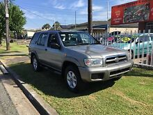 2000 Nissan Pathfinder Ti 4x4 Alloys IDEAL BACKPACKERS!! Ingleburn Campbelltown Area Preview