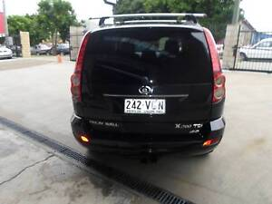 2012 Great Wall X200 Wagon Ipswich Ipswich City Preview