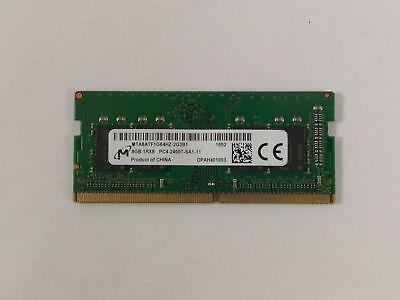 SAMSUNG MICRON HYNIX KINGSTON 8GB DDR4 19200 PC4-2400T-S LAPTOP MEMORY RAM