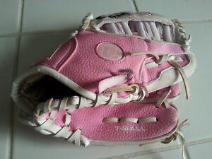 T-ball glove