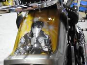 custom Yamaha 1150 cc Motor bike Swan View Swan Area Preview