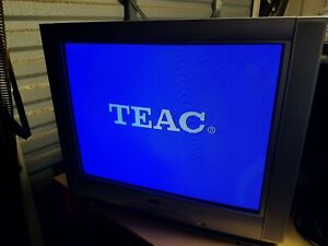 27inch CRT TV with RGB SCART