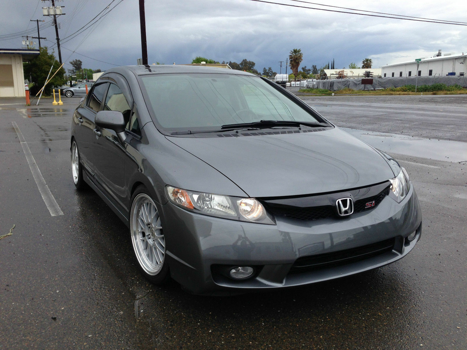 Your Guide to Buying a Honda Civic