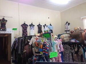Shop in wharf st Maryborough Maryborough Fraser Coast Preview