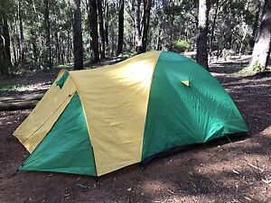 Tent for 4 people North Perth Vincent Area Preview