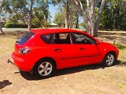 Mazda 3 2008 1 yr rego Bomaderry Nowra-Bomaderry Preview