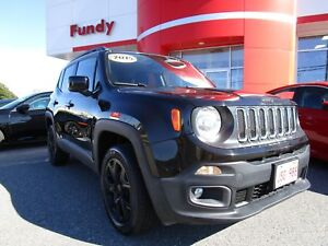 2015 Jeep Renegade North RARE FIND!!!
