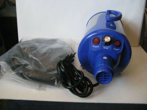 SHELANDY STL-1902 ~ 120V Adjustable Speed Pet Hair Dryer Dog Grooming Blower