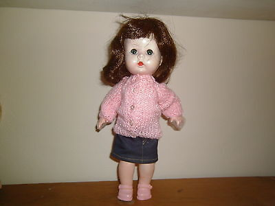 NO DOLL  DARLING LITTLE CARDIGAN SWEATER KNIT FOR R&B ARRANBEE LITTLEST ANGEL  for sale  Ocala